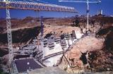 莱索托的Muela大坝